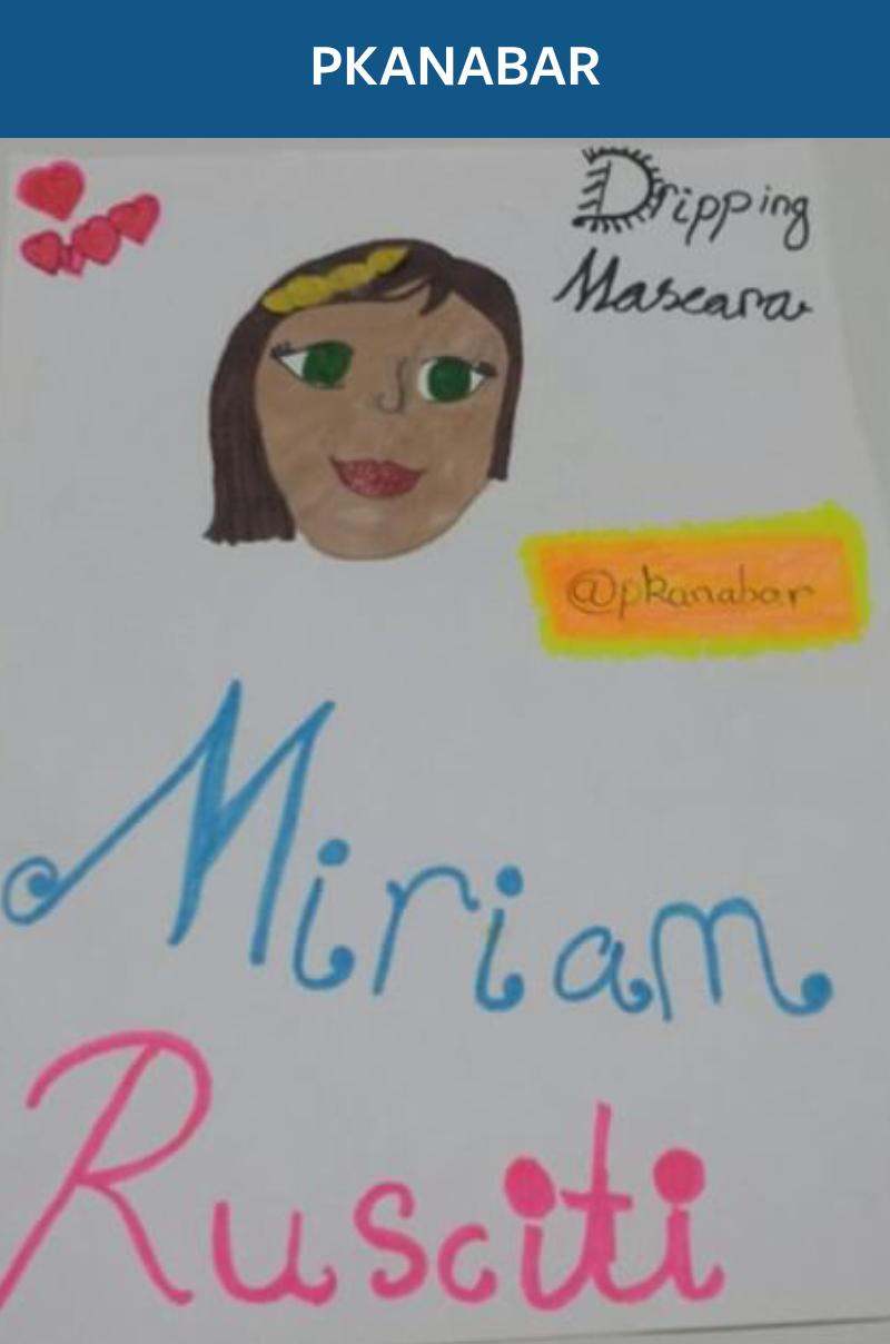 """""""Miri-Pie"""" by @pkanabar"""