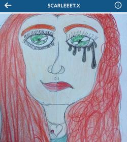 """""""Shelley"""" by @scarleeet.x"""