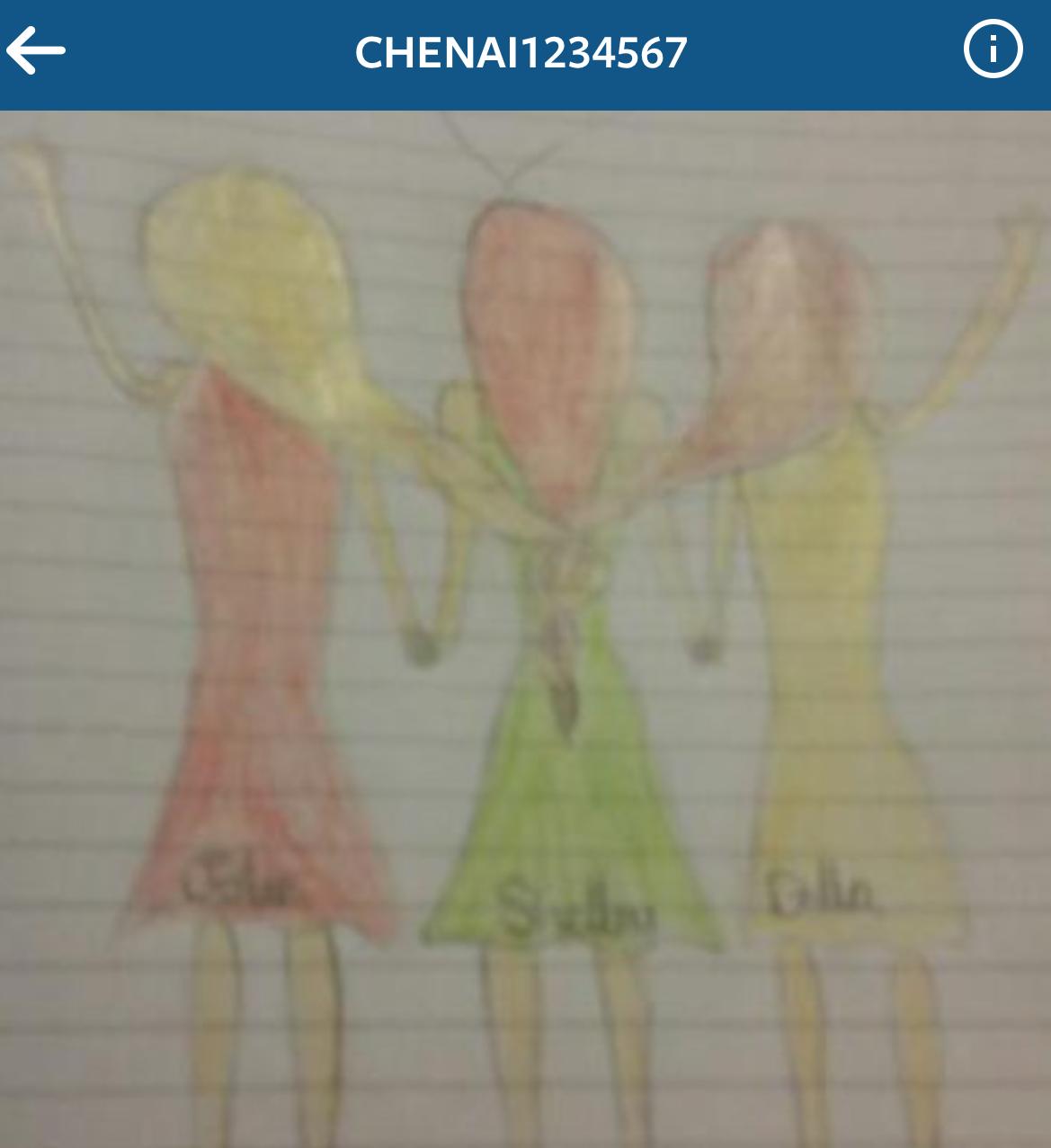 """""""Sisters"""" by @chenai1234567"""