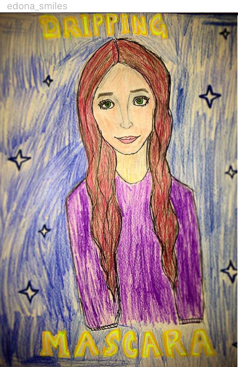 """Shelley"" by @edona_smiles"