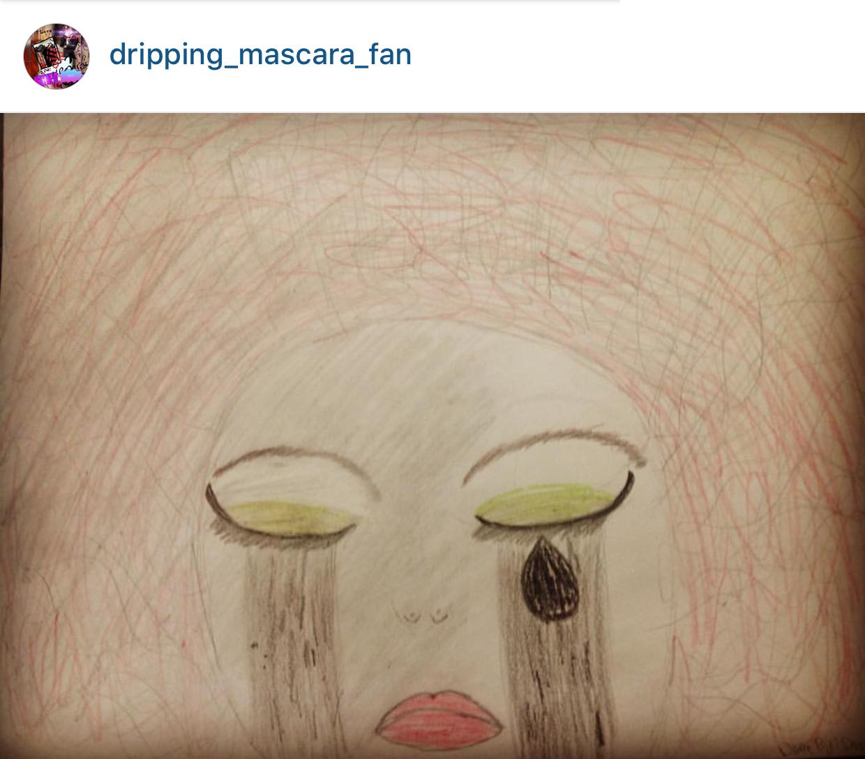 """Shelley"" by @dripping_mascara_fan"