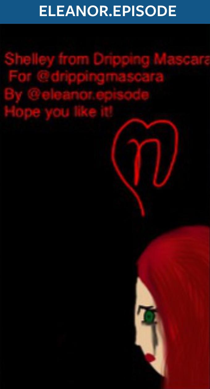 """Darkness"" by @eleanor.episode"