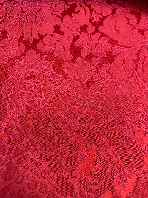 Brocade Red