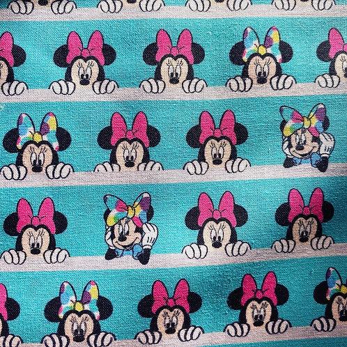 Minnie cotton