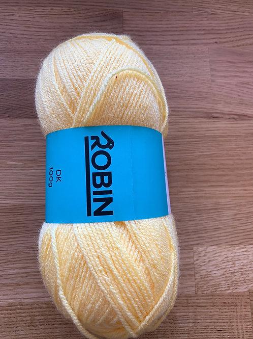 DK Robin Wool