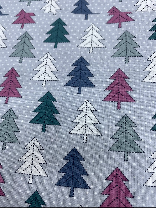 Christmas cotton