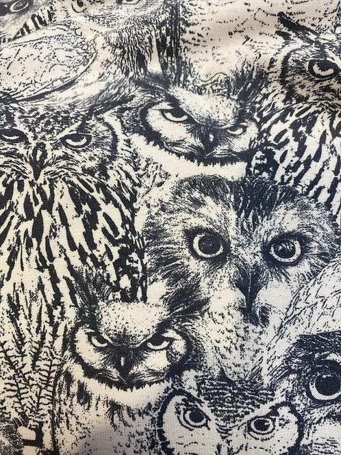 Jersey owls