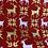 """Thumbnail: Xmas craft squares 14""""x15"""""""
