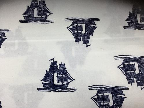 Ships cotton