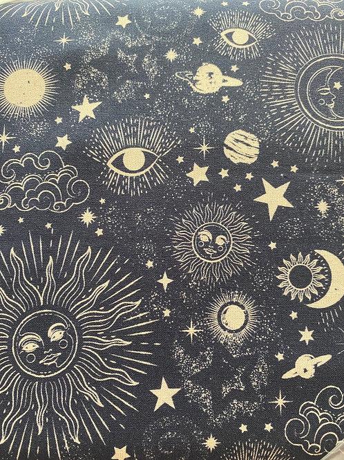 Moon&Stars cotton