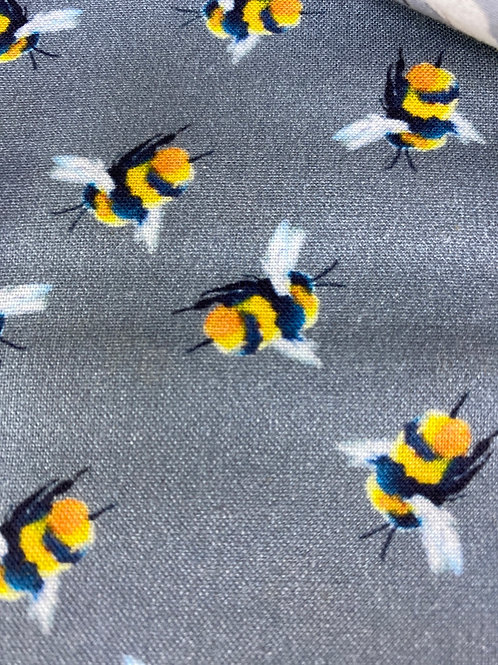 Bees 🐝 cotton