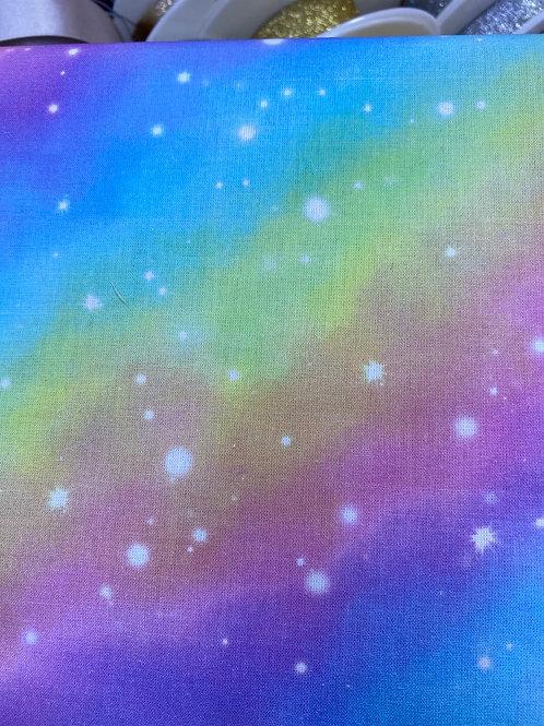 Rainbow 🌈 cotton