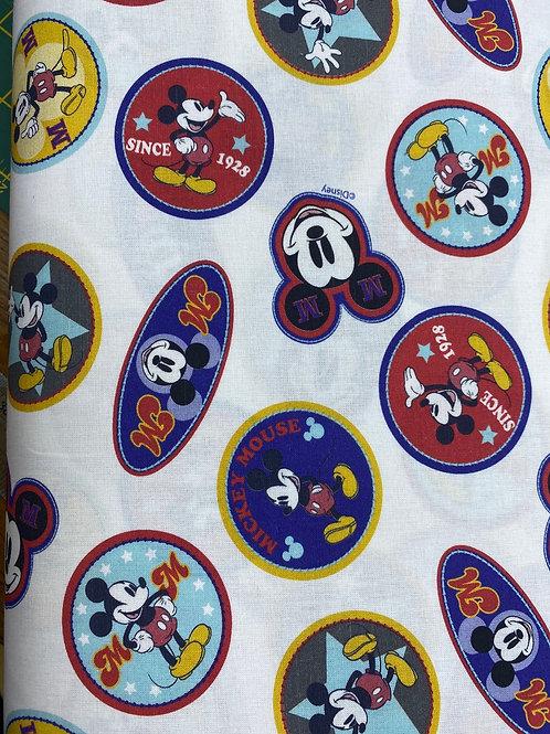 Retro Micky Mouse