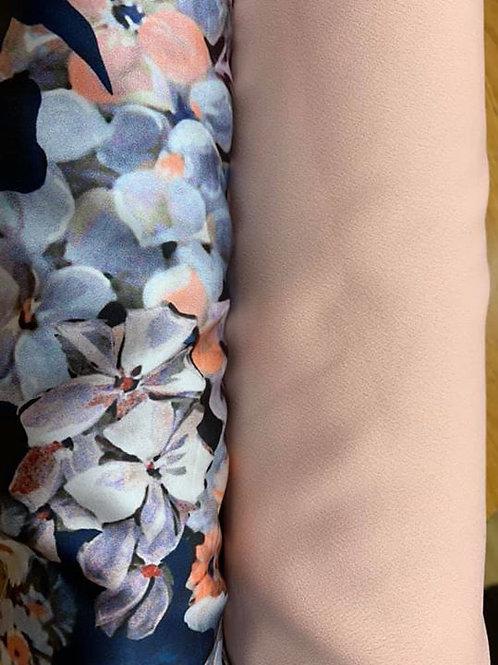 sateen flowers