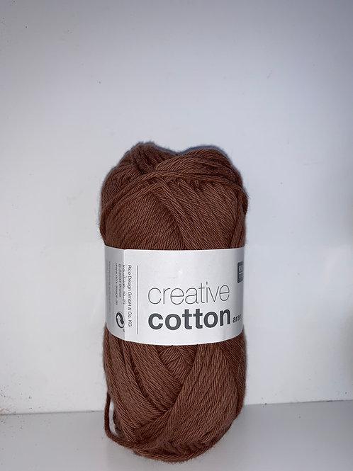 Rico cotton arran