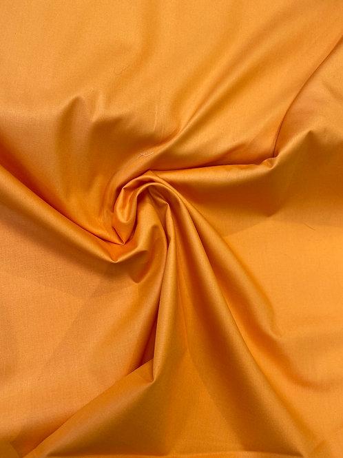 Orange 100% Cotton