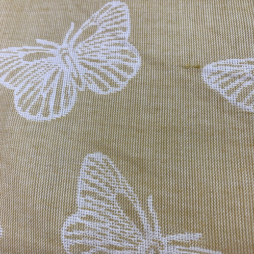 Lemon butterflies
