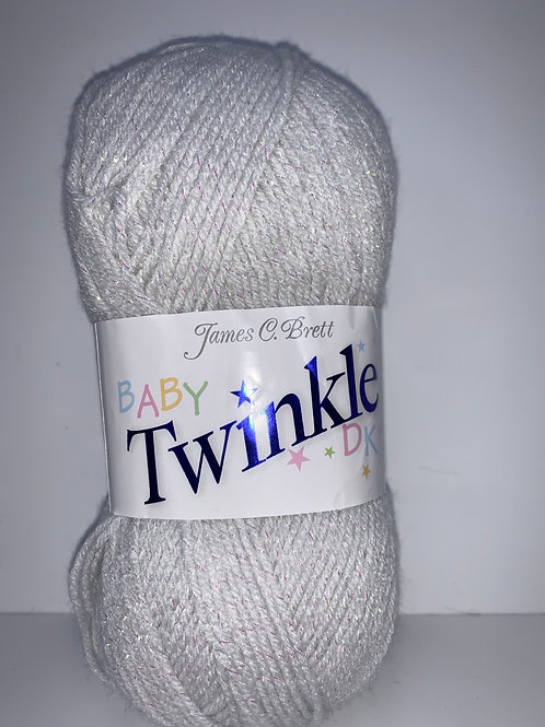 Grey Baby Twinkle