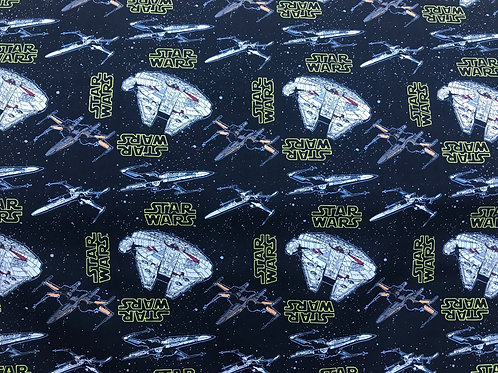 StarWars cotton