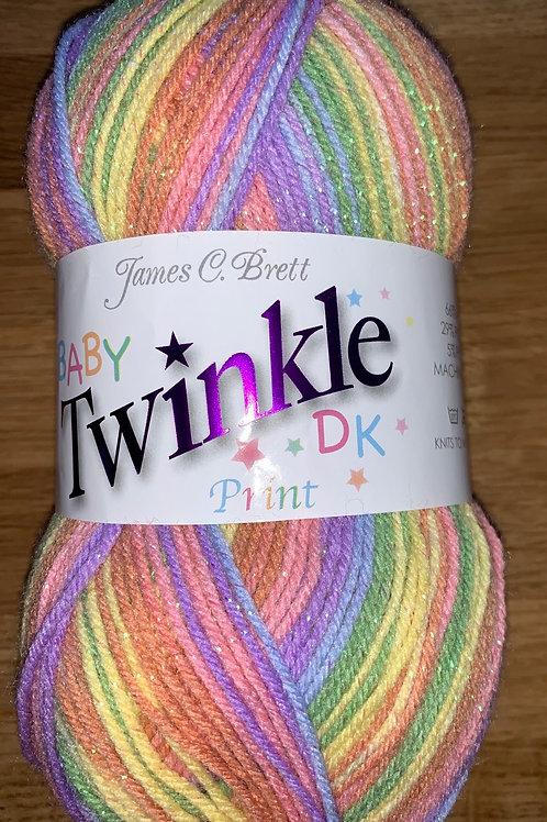 DK Twinkle Wool