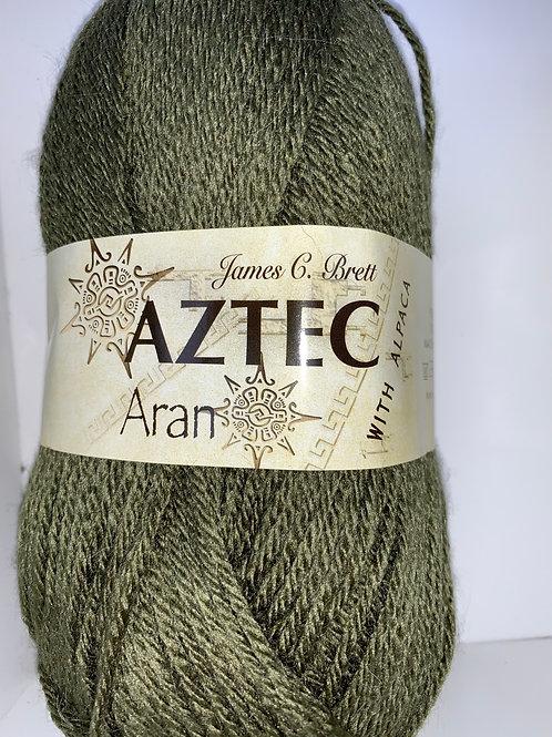 AZTEC Arran wool
