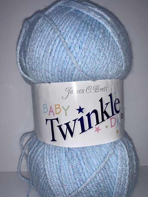 Baby Twinkle