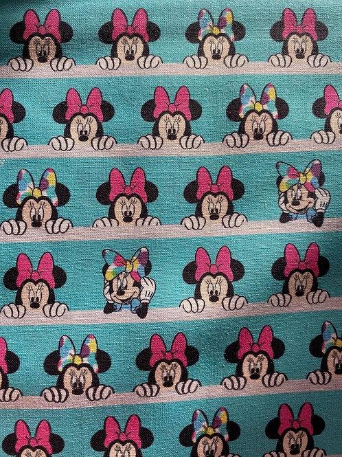 Minnie Mouse cotton