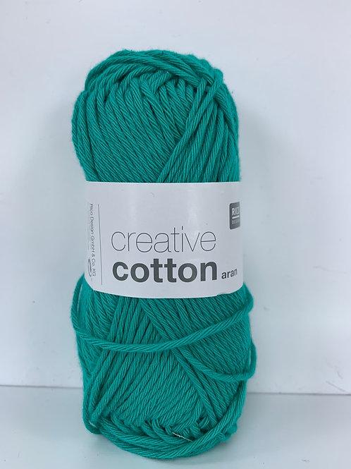Rico cotton Aran
