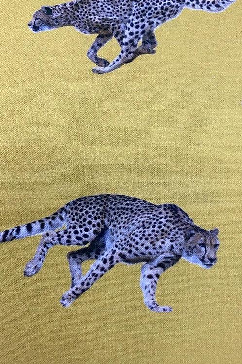 Cheetah cotton