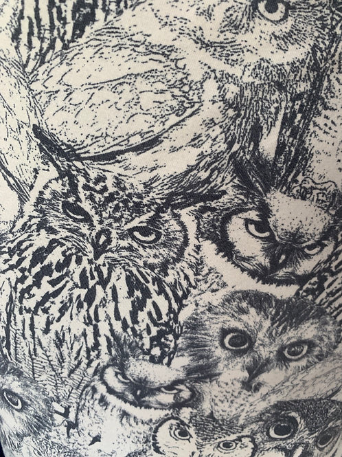 Owls Jerseys