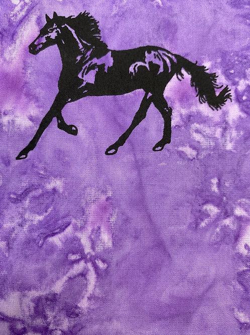 Batik Horses