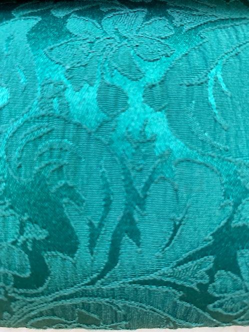 Brocade Emerald