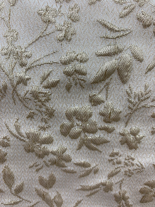 Sateen Brocade