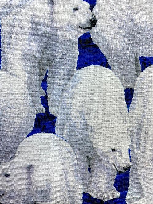 Polar Bear cotton