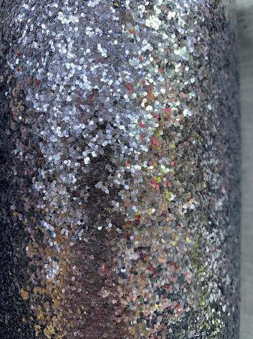 Glitter fabric