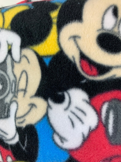 Micky Mouse Fleece