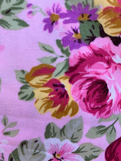 Garden Roses cotton