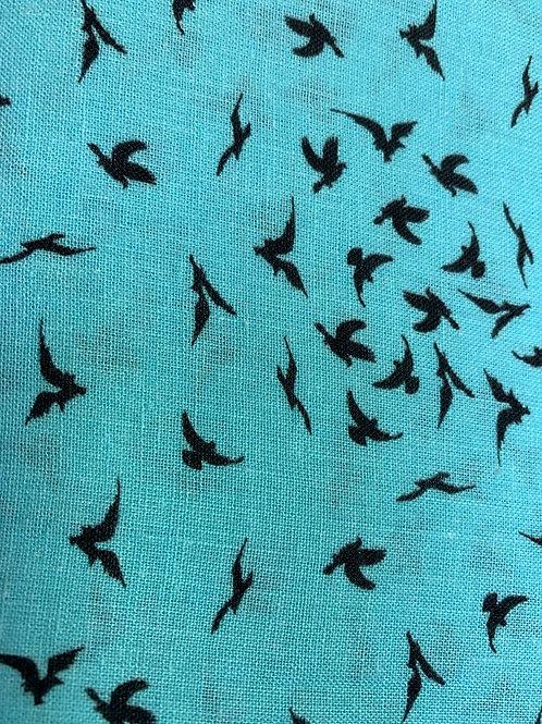 Linen Birds