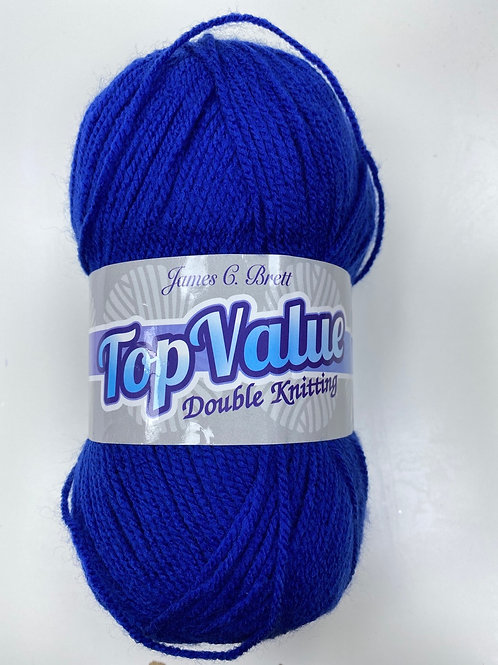 DK James B 8417 royal blue