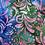 "Thumbnail: Batik craft Squares 14""x15"""