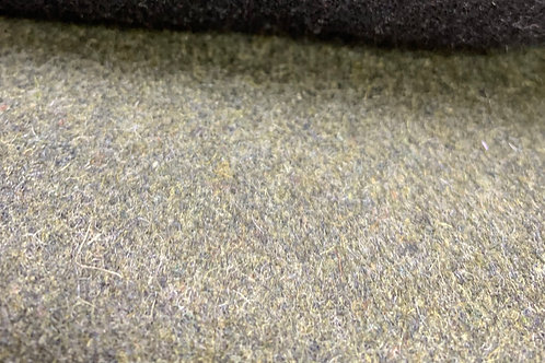 Khaki Wool