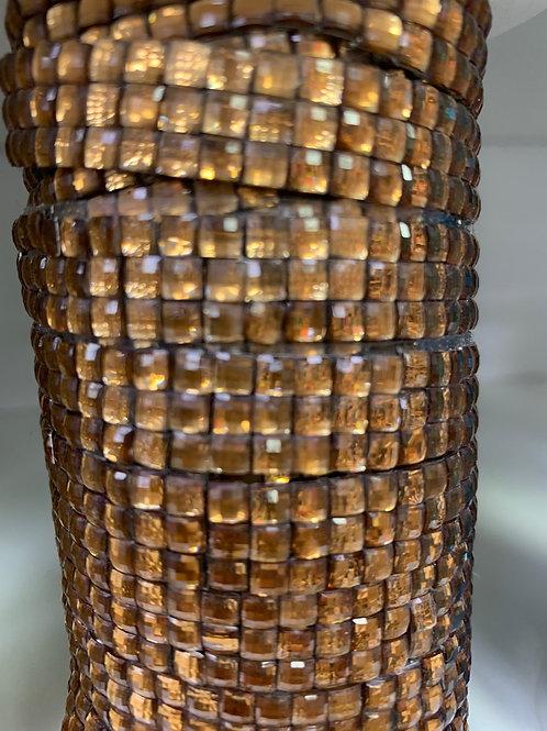 Bronze gemstone