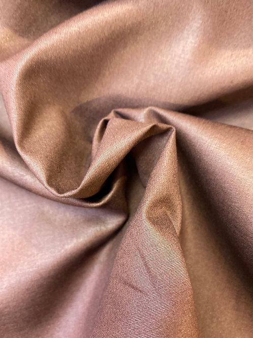 Brown cotton