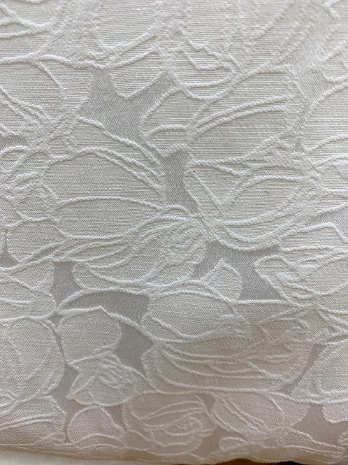 White Brocade