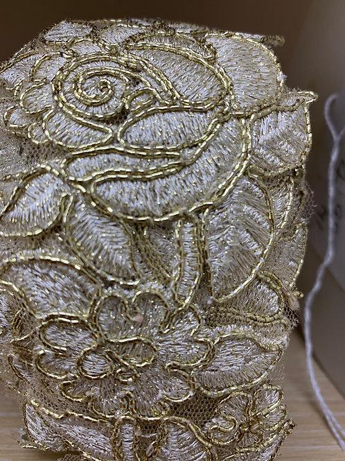 Lux Lace braid