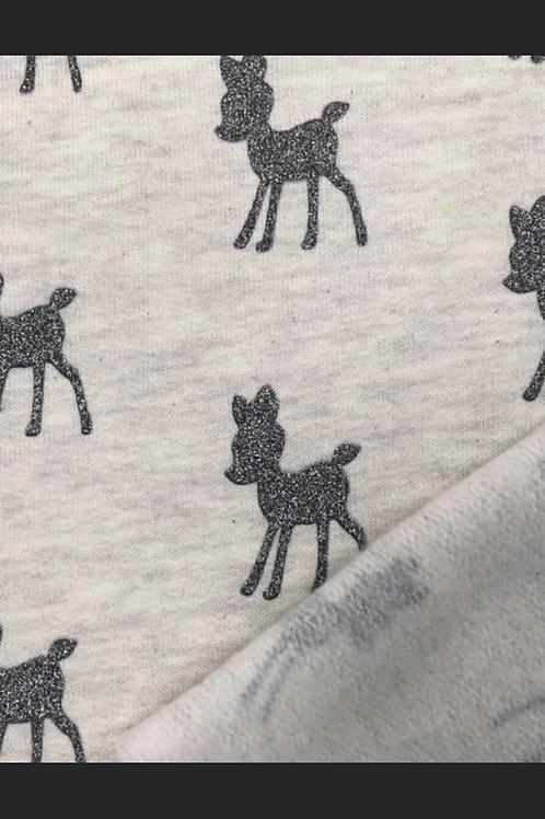 Bambino's sweatshirt