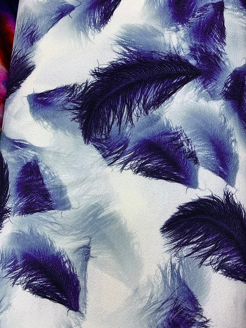 Feathers Jersey
