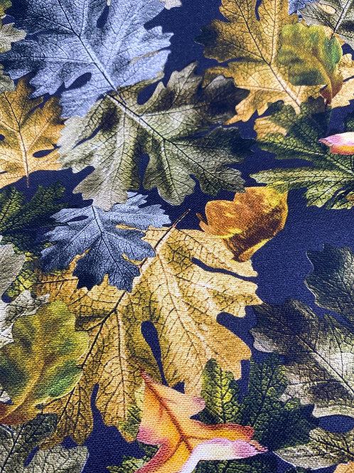 Leaves cotton Canvas