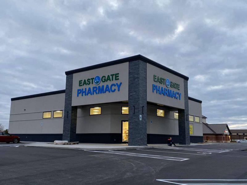 East Gate Pharmacy COVID Testing