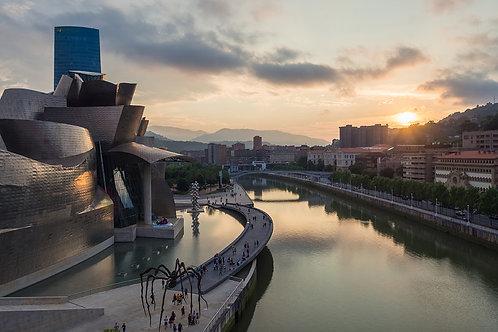 En smak av Baskerland - Spanias kulinariske paradis